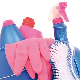 Injoy my home